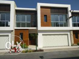 Al Mouj - Brand new 3 BHK Courtyard type villa for rent
