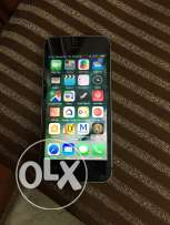 iPhone 5s 16 GB used for 10 months