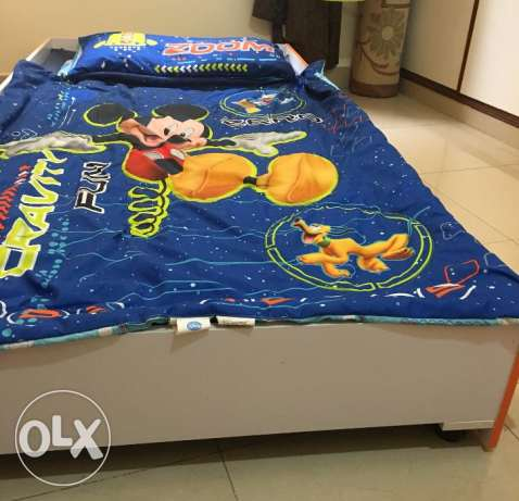 Rolling bed for Children مسقط -  2