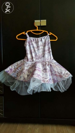 Ballet tutu for 5-7 year old girl