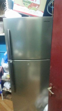 Samsung fridge in good condition 500 litre مطرح -  3
