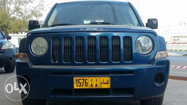 Jeep patriot for sale روي -  3