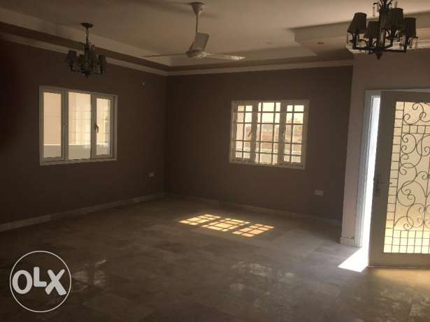w1 brand new villa for rent in al ansab بوشر -  2