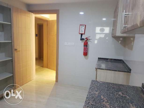 Apartment For Rent Al Khair RF240 مسقط -  4