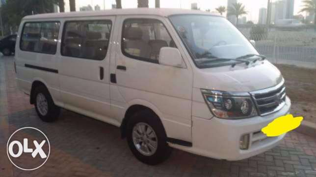 haise bus for sale