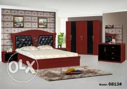 New Bedroom Sets 7Pcs.