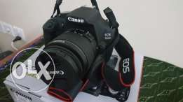 Canon Eos 1200 D Brand new At 120