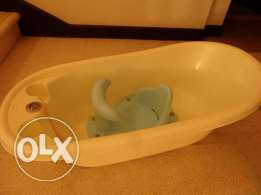 Baby Bath for sale (fixed price)