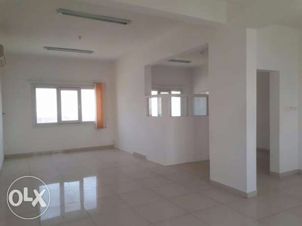 Office Spaces 70/140SQM FOR RENT Mabella near Toyota Saud Bahwan pp51