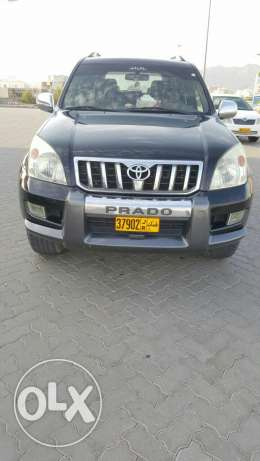 Toyota Very good condition السيب -  2