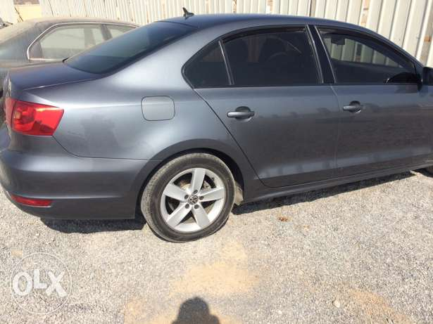 VW Jetta 2013 model for sell