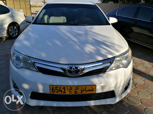 Camry 2012/ like NEW