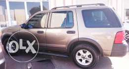 Ford Explorer Automatic - Expat Leaving - Good Price