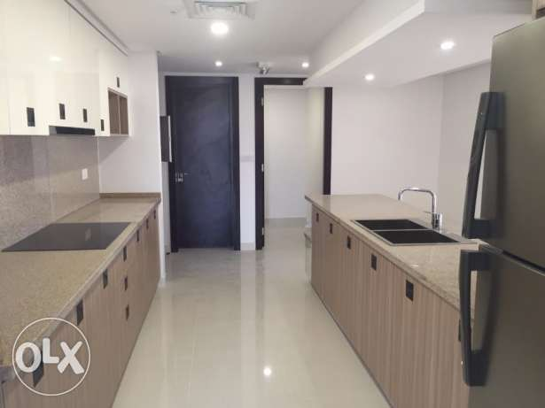 2 BHK Apartment for Rent in Bawshar - Al Rimal