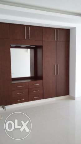 flat for rent in almawaleh north for 400 riel مسقط -  3
