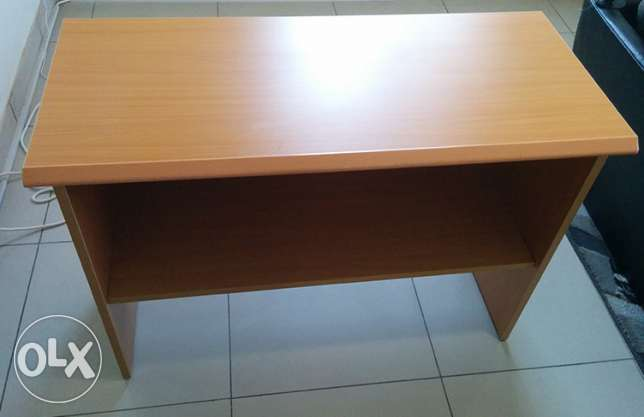 Multipurpose Table/Desk (100cm x 45cm x 69cm)