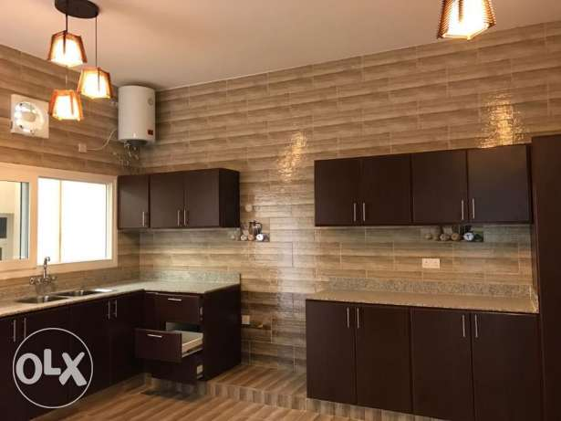 KP 855 Villa 6 BHK in khod 6 for Rent مسقط -  7