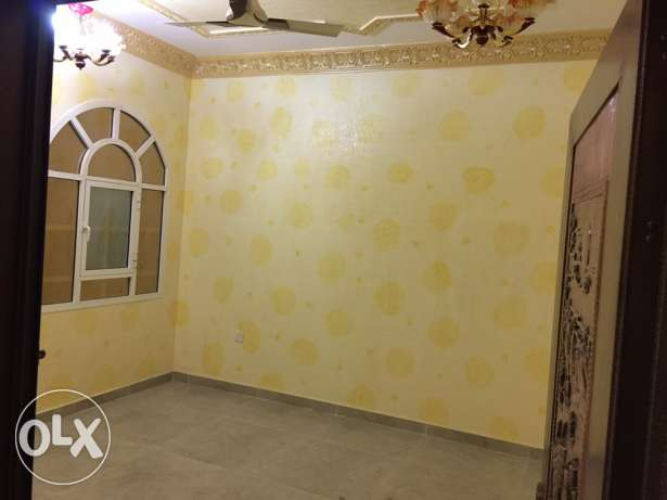 new flat for Rent السيب -  5