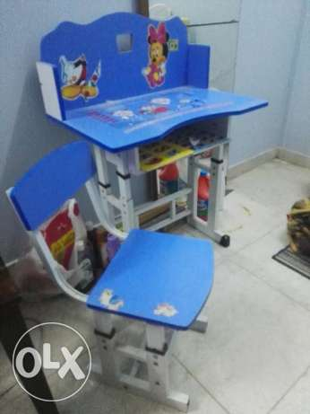 Kids Study Table - Barka