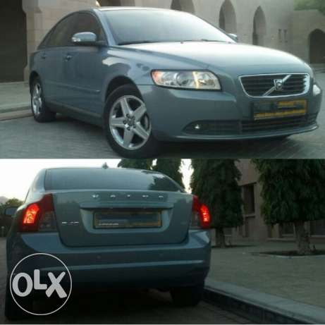 Volvo 2010, in very good condition without accident