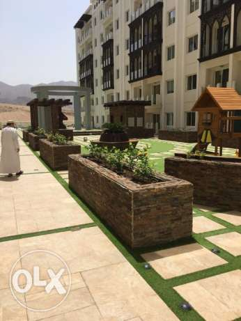 A new villa for rent in bosher hight s in alrimal complex مسقط -  2