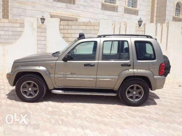 2003 Jeep Renegade For Sale