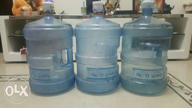 Oasis Water Cans مسقط -  1