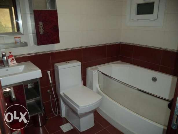 One Furnished Room Available in a 2 Bed Flat مسقط -  6