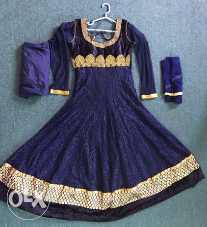Dress Set New only 18 OMR