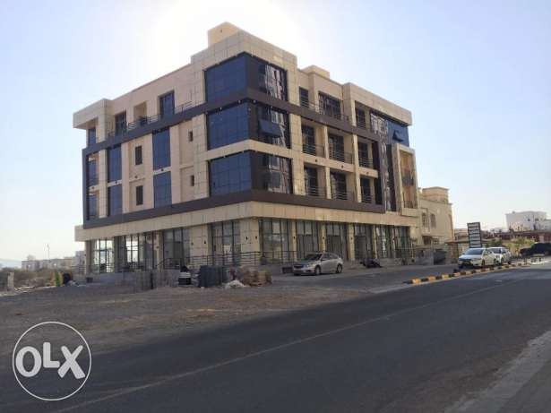 shope for rent in mazoun street in a amaizing bulding