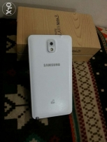 samsung galaxy note3 for sale with all accessions