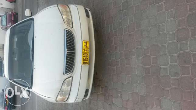 Nissan Maxima 2001 for Sale