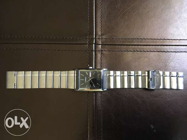 Timex USA watch for just RO.9 مسقط -  1
