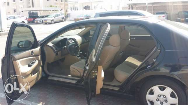 Accord 2007 Excellent Condition مسقط -  8