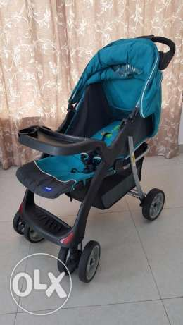 Baby Stroller Good Condition (Juniors) immediate sale expat leaving