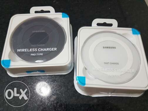Original Samsung Wireless Fast Charger (Reduced Price)