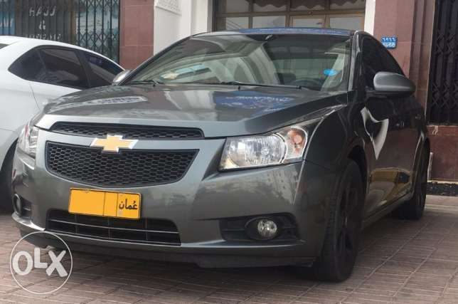 Buy and Drive Cruze
