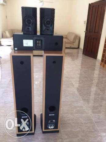 Mission Home Theater Set مسقط -  3