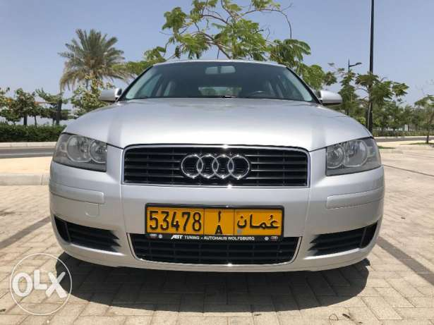 Amazing AUDI A3 2.0 FSI UK Expat Owner last 10 years Very Low Mileage