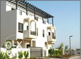 new villa for rent in villa for rent in wjtowet compound in alkhod