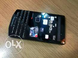 Blackberry Porsche Design P9983 Excellent condition
