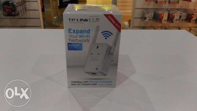 Networking TP-Link TL-WA860RE القرم -  1