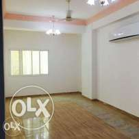 To Let 2 BHK New Apartment with AC at Al Khuwair in Dominos Building