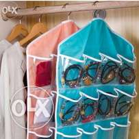hanging organizer with 16 pockets- SPECIAL OFFER