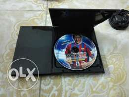 Ps2 with pes 2010