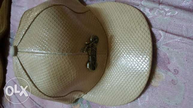 New cap for sale