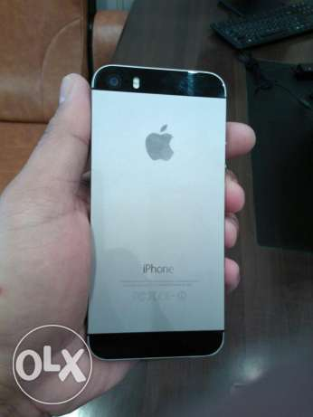 iphone 5s 16gb for sale نزوى -  1