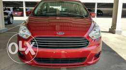 Ford Figo Trend 2016 Model For Sale