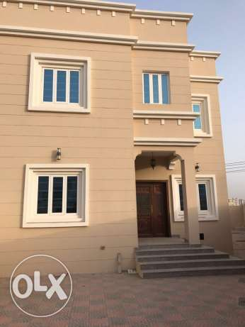 villa for rent in south mawaleh
