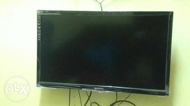 8 month old starlife LED tv For sale.